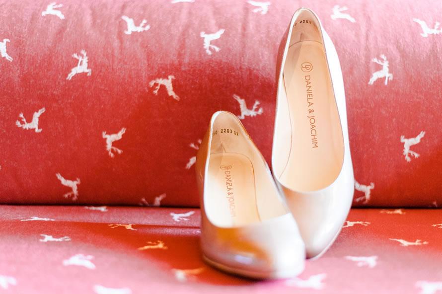 sports shoes 01669 6c1d0 Hochzeit am Schliersee von Daniela & Joachim