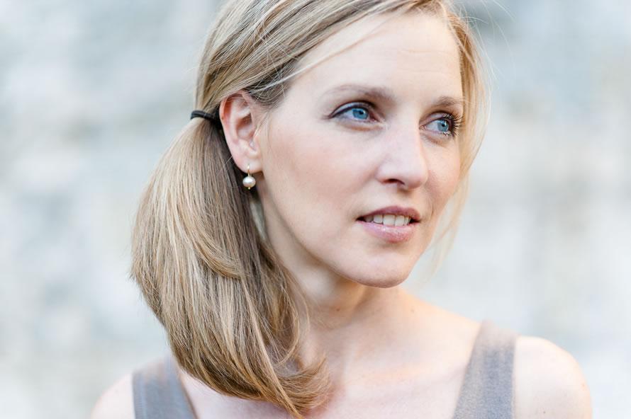 Portraitbild von Johanna
