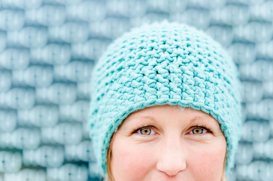Katja und ihre fabelhaften Augen