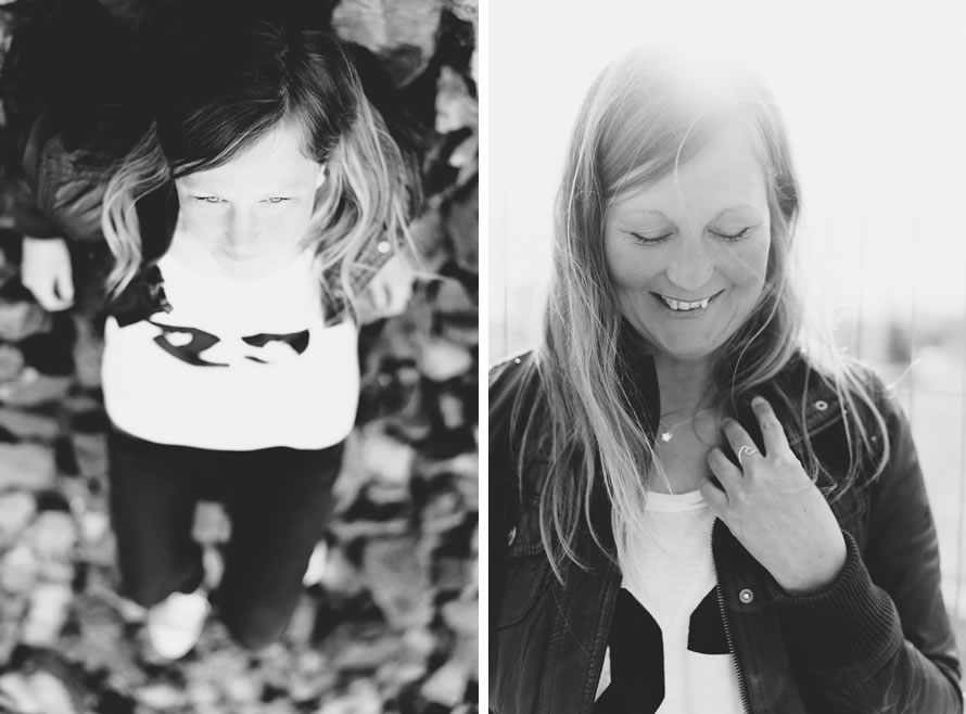 Portrait Fotos von Katja