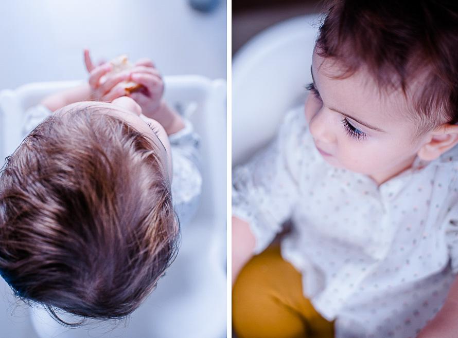 Portraits vom Baby