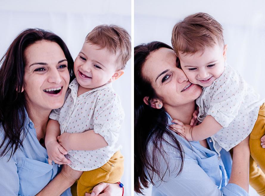 Mama & Baby spielen