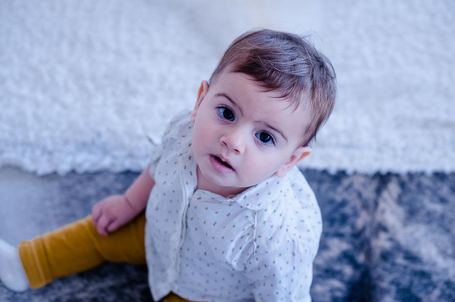Babyshooting mit Umay