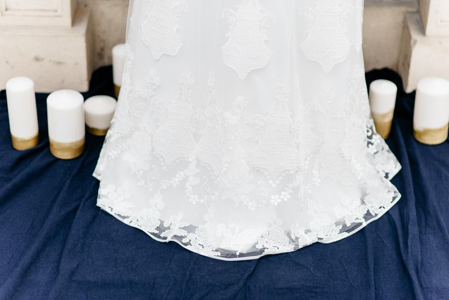 Brautkleid Irene von Designer ANNA KARA